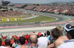 F1 tickets GP Barcelona <br> Grandstand A Catalunya circuit <br> Formula 1 Grand Prix Spain
